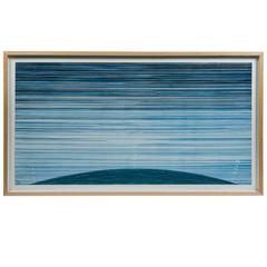 Signed and Numbered, 1982, Ed Ruscha Lithograph