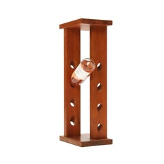 Wine Bottle Rack by Dansk