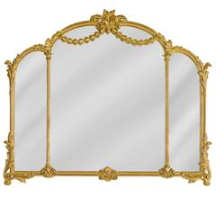 Sergeant Wall Mirror