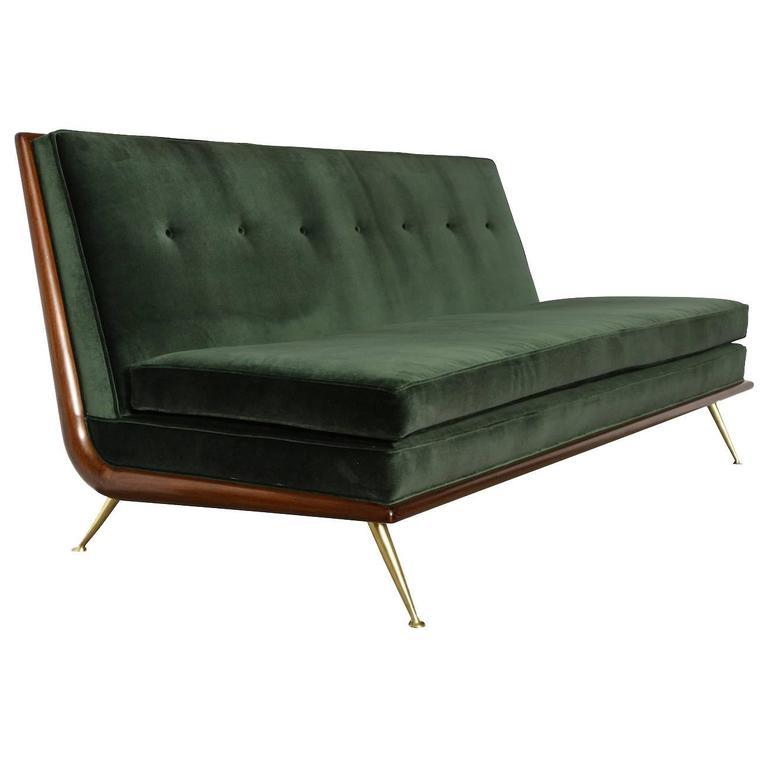T. H. Robsjohn-Gibbings Sofa