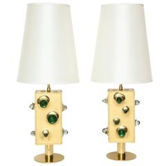 Roberto Rida Table Lamps