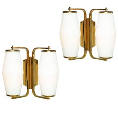 Stilnovo Sconces
