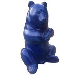 Michael Powolny, Art Deco, Sitting Bear