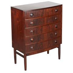 Vintage Rosewood Dresser by Kai Kristiansen