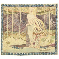 Swedish Tapestry, 1950