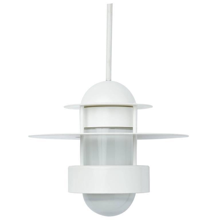 Jens Moller-Jensen for Louis Poulsen Orbiter Pendant L&s Seven (7) Available  sc 1 st  1stDibs & Albertslund Pendant Lamp for Louis Poulsen For Sale at 1stdibs