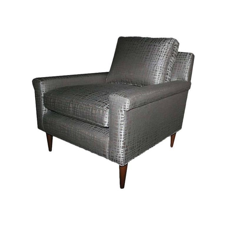 Sutton Club Chair For Sale
