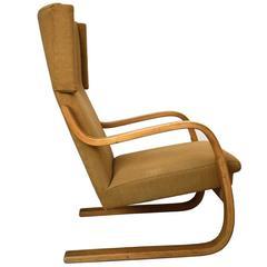 Artek, Alvar Aalto, Armchair Model 401