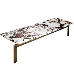 'Sasso' Rectangular Coffee Table
