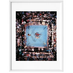 """Norman Mailer, """"The Fight"""", Art Edition B by Neil Leifer"""
