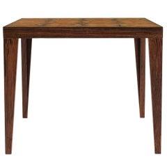 Roberto Sorrondeguy Side Table