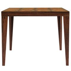 Roberto Sorrondeguy Side Table