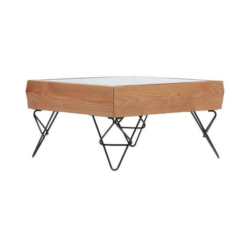 Bowline Coffee Table - In Stock
