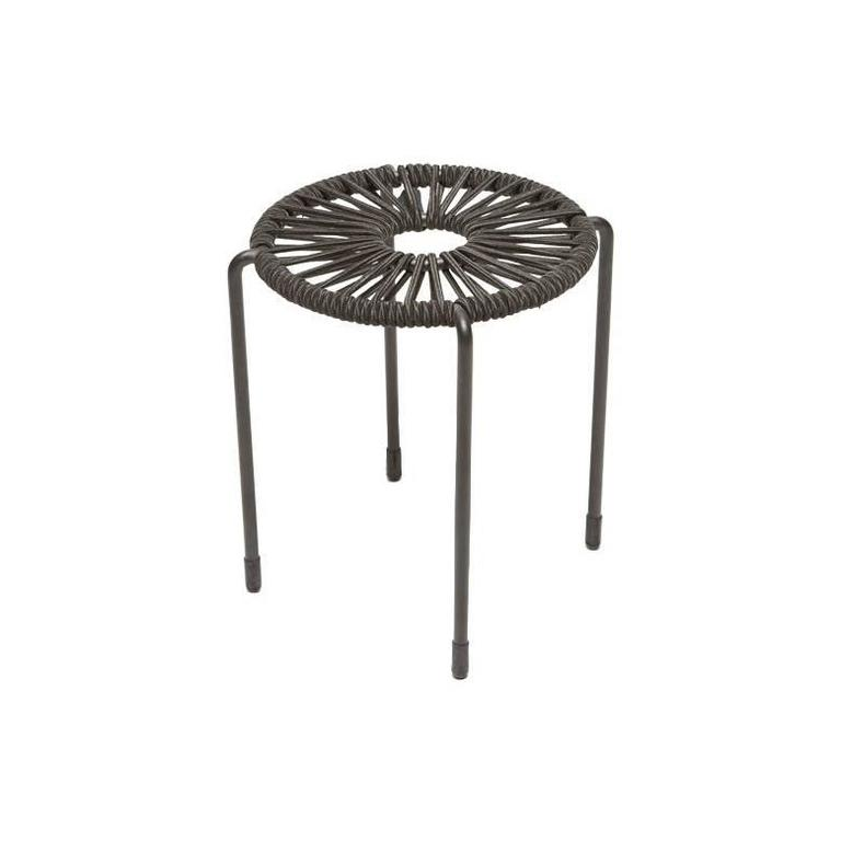 Bowline Rope Stool - In Stock For Sale