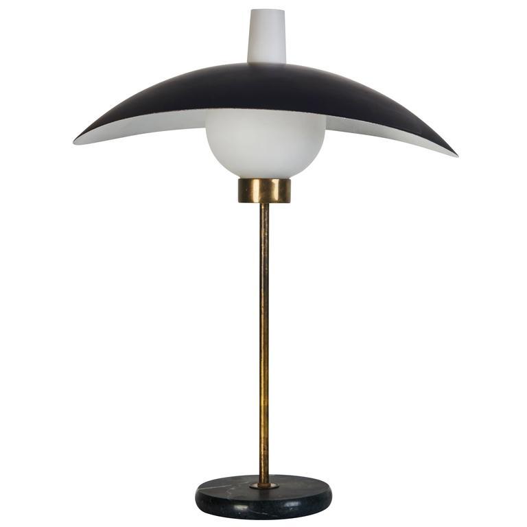 Table Lamp by Gilardi & Barzaghi 1