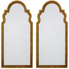 Pair of Regency Mirrors