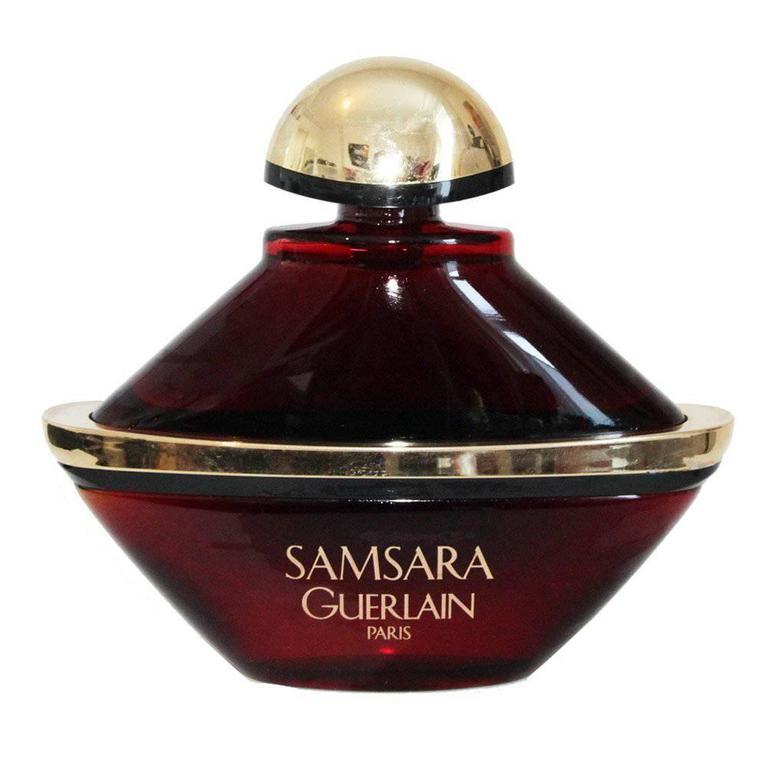 Samsara Guerlain Perfume Bottle For Sale At 1stdibs