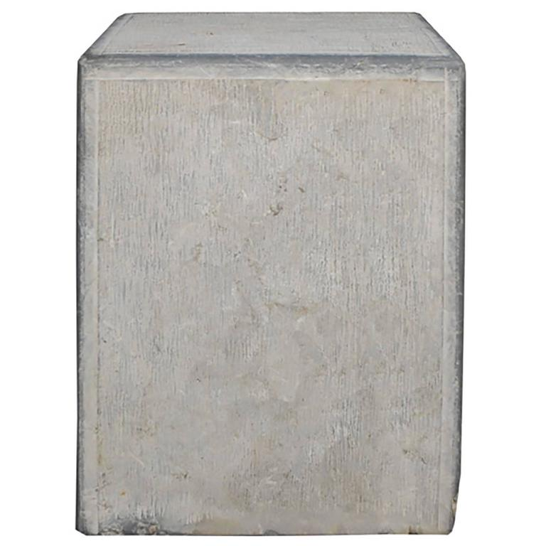 Chinese Limestone DOON Table 1