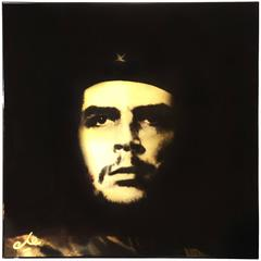 Photograph Wall Decoration Che Guevara, 2017 Limited Edition 4/15