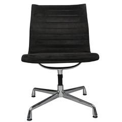 EA-105, Aluminium Series Office, Chair by Charles and Ray Eames