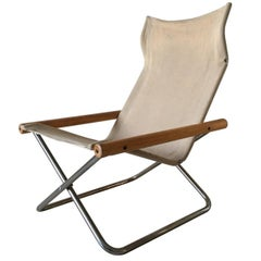 NY Chair X by Takeshi Nii, for Jox Interni, 1958