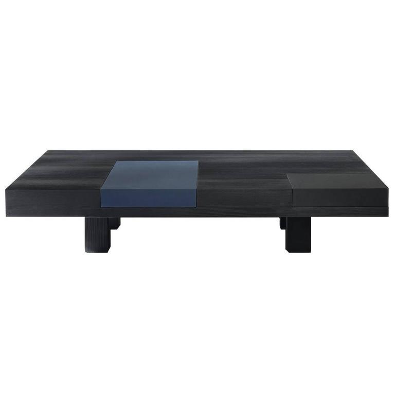 NY Low Table