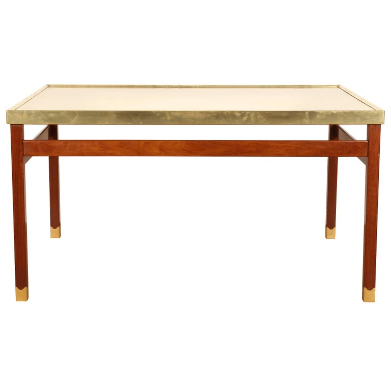 Unique Coffee Table by Acton Bjørn For Sale