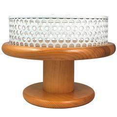 Ettore Sottsass Fruit Bowl