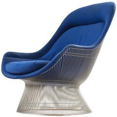 Warren Platner Easy Chair for Knoll