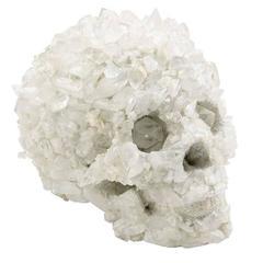 Hecate Crystal Skull