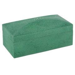 Stingray Shagreen Box