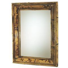 1960 Canne Mirror