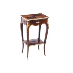 19th Century French Louis XV Revival Side Occasional Table