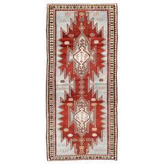 Antique Persian Hamedan Malayer Rug