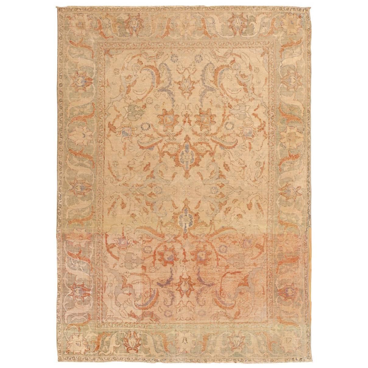 Polonaise antique oriental rugs - Polonaise Antique Oriental Rugs 8