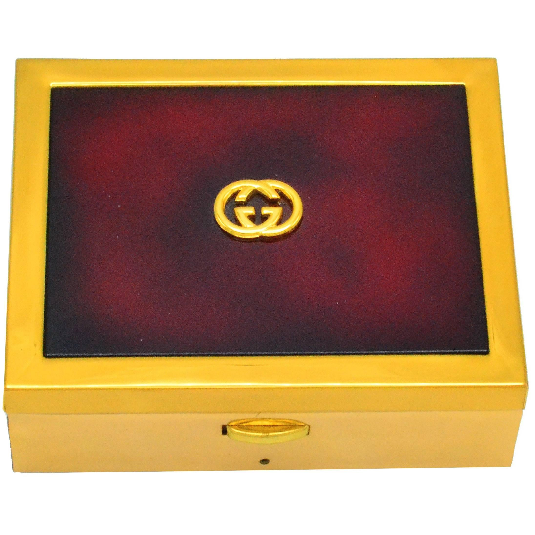 3ad321c7afca Gucci Box For Sale at 1stdibs