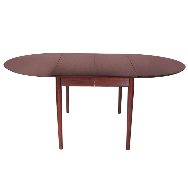 Rosewood Dining Table by Arne Vodder 1