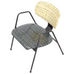 F1 Armchair by Willy Van Der Meeren for Tubax