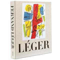Fernand Léger, A Survey of Iconic Works