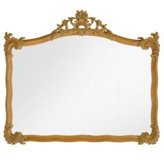 1700s Mirror Crafted by Chelini