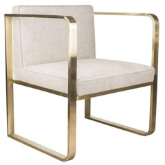 Corners Armchair