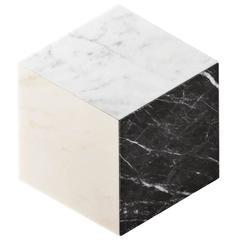 Set of three Marble Diamond Plates