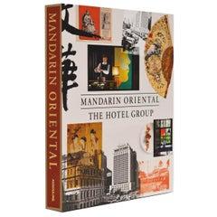"""Mandarin Oriental"" Book"
