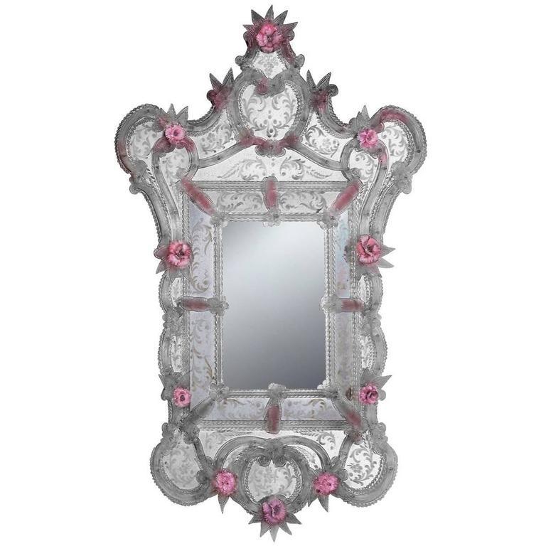 Intrecià Mirror