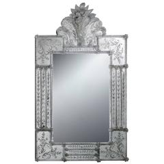 Majestic 'Redentor' Wall Mirror