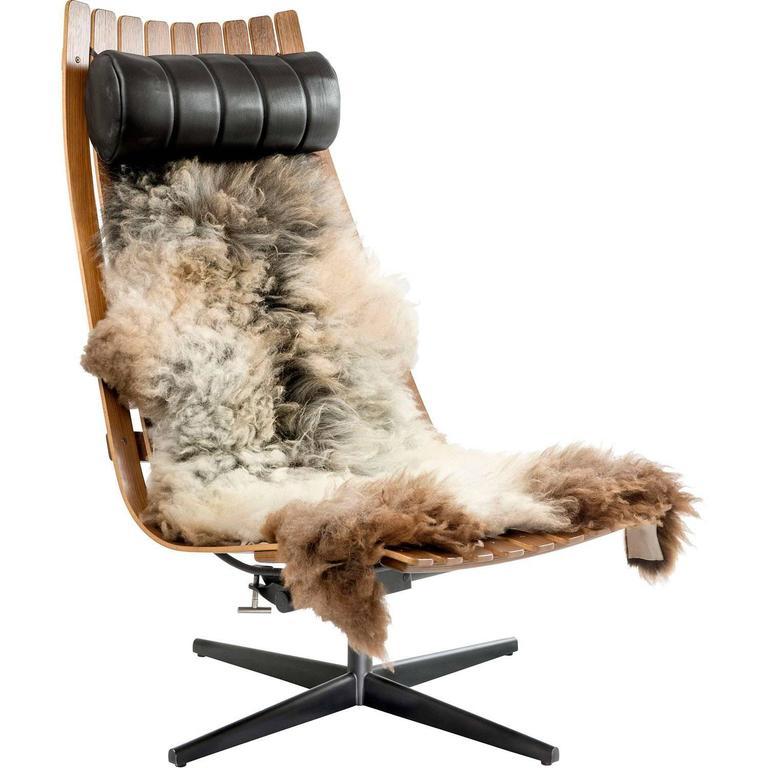 Fjord Fiesta Scandia Senior Easy Chair