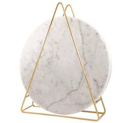 Stunning White Table Lamp