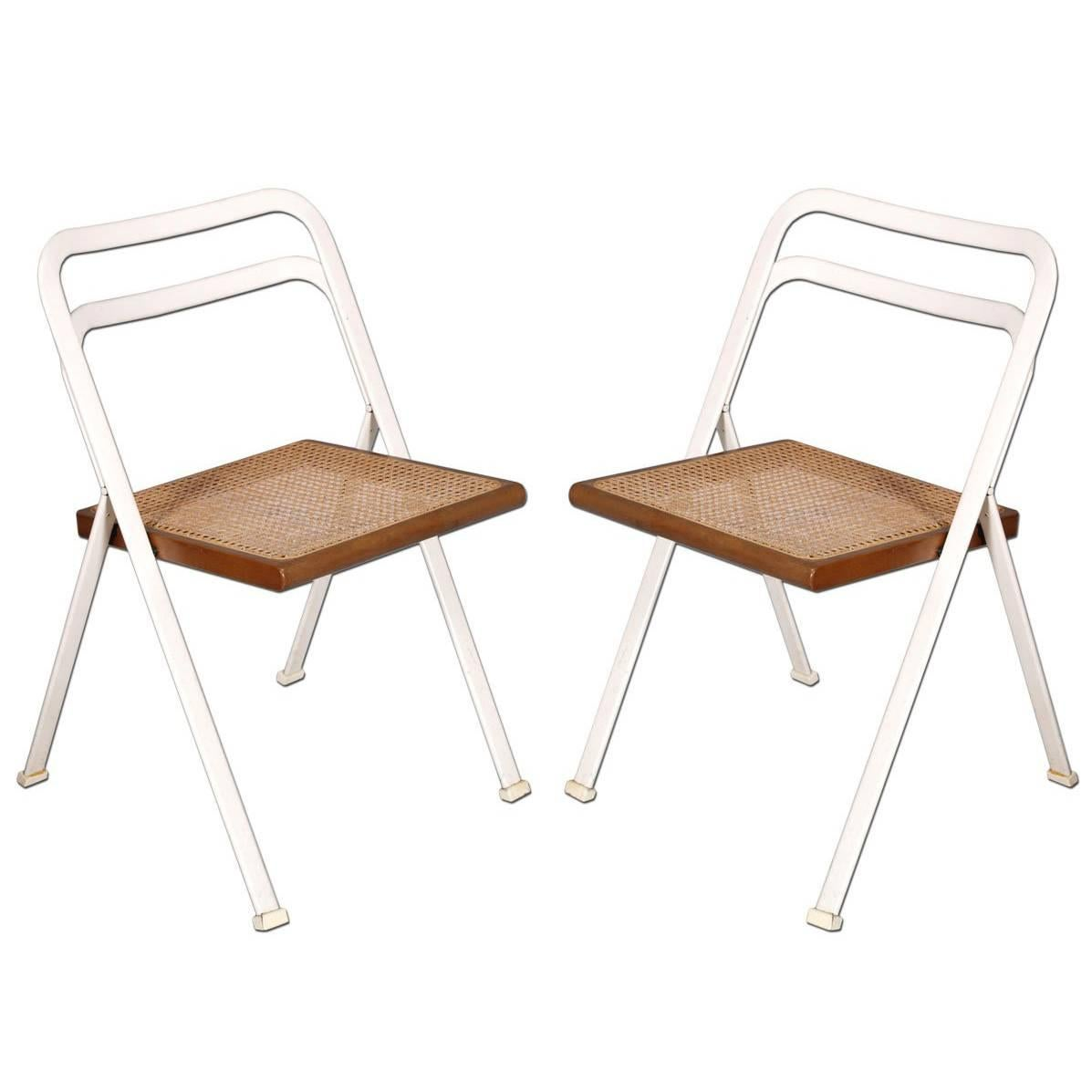 Sedie Pieghevoli Calligaris Design.Italy Calligaris Renaissance Pisane Chairs Solid Turned Oak