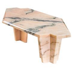 Stylish Short Coffee Table