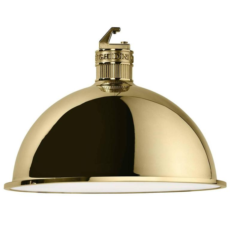 Iconic Pendant Lamp For Sale